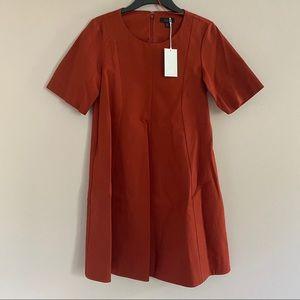 NWT COS A-Line Cotton Dress
